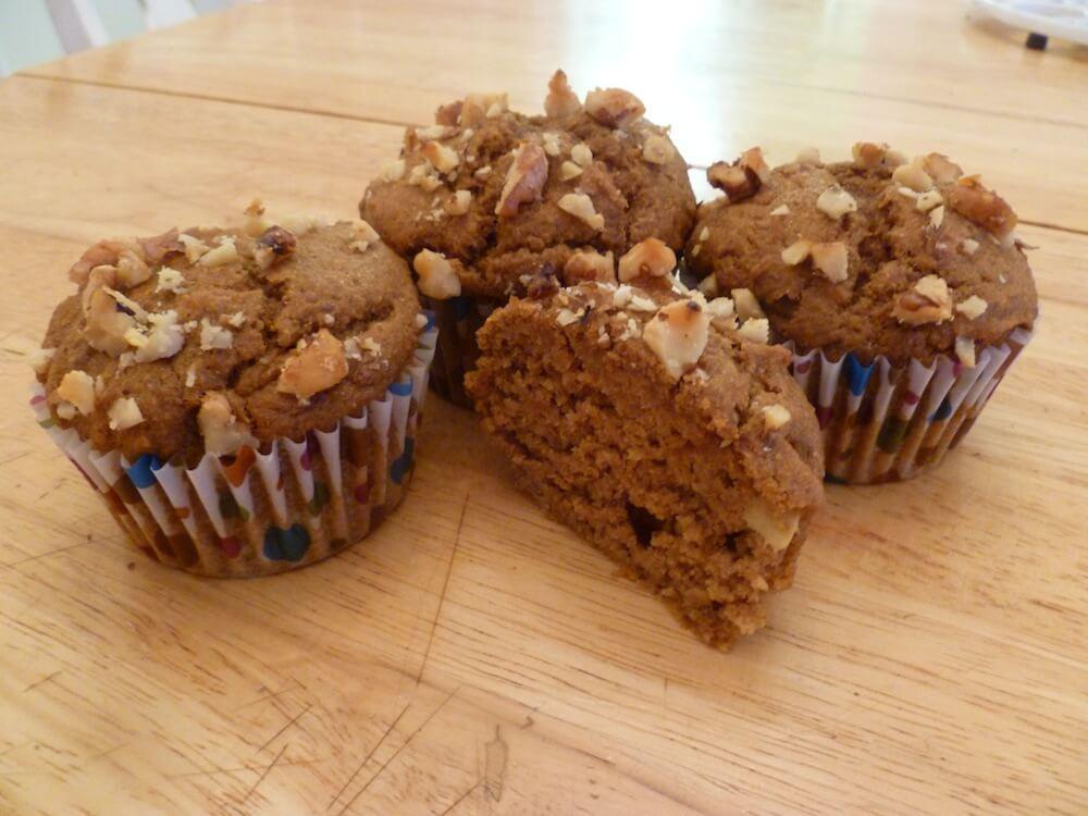apple apple pumpkin muffins baking muffins pumpkin pumpkin muffins ...