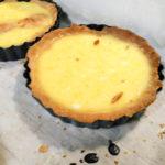 GBBO – Tarte Au Citron
